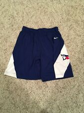 TORONTO BLUEJAYS NEW PLAYERS LOCKER ROOM SHORTS SIZE XXL