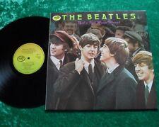 The Beatles LP Rock 'n Roll Music Vol. 1 (mfp) TOP ZUSTAND!