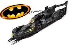 SCALEXTRIC C4140 Slot Car,    Batman Car