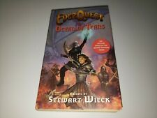 2005 EverQuest: The Ocean of Tears By Stewart Wieck Paperback Near Mint!