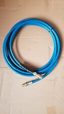 More details for prochem type high pressure solution hose 1/4