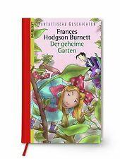 Der Geheime Garten In Bücher Für Junge Leser Günstig Kaufen Ebay