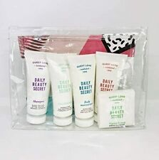 Beauty Gift Pack Shampoo Body Wash Conditioner Moisturiser and Soap by GFL