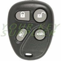 New Replacement Keyless Entry Remote Key Fob DeVille Eldorado 25695966