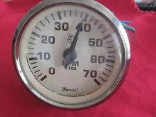 TELEFLEX 80 mph//120 km//h MPH 66942f