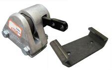 Mechanical Brake Caliper & Mount Kit for Go Kart, Fun Cart, Manco, ASW, Carter