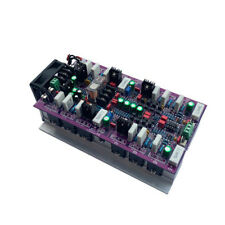 Hi-Fi Enthusiast 600W High Power Amplifier Board Kit DIY Finished Board