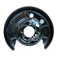 FIAT DUCATO PEUGEOT BOXER JUMPER 2006- Disc Brake Backing Plate REAR RIGHT