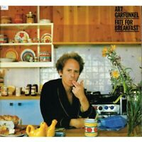 "Art Garfunkel - Fate For Breakfast (UK 1979 CBS 86082,  S CBS 86082) LP 12""."