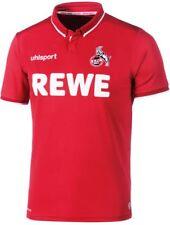 Uhlsport Trikot 2018/19 1. FC Köln Gr. XXL rot
