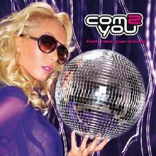 COM2YOU = hot like paradise = Latin Pop Rock Soul Funk Sounds