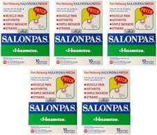 Salonpas Over-The-Counter Medicine