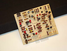 Revox A700 Reel to Reel Original VU Meter  Board Part # 1.067.425