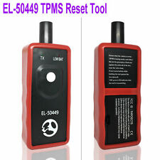 EL-50449 TPMS Reset Tool Tire Monitor Pressure Sensor Activation Tool For Ford