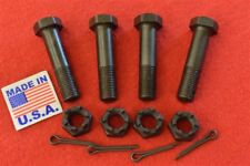 076 HARLEY JD CASTING CLAMP BOLTS & NUTS 1919-1929 TWIN
