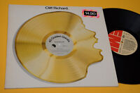 Cliff Richard 2LP 40 Golden Greatests Orig Germany Gatefold Cover EX Top Collect
