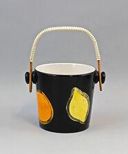 """Ceramica Manico piatto Schramberg """"Napoli"""" Limone 99845324"""