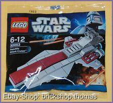 Lego Star Wars 30053 - Republic Attack Cruiser - Mini