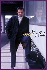 4x6 SIGNED AUTOGRAPH PHOTO REPRINT of Johnny Cash