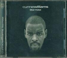 Cunnie Williams - Star Hotel Cd Perfetto