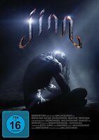 DOMINIC/SWAN,SERINDA/PARK,RAY/+ RAINS - JINN  DVD NEUF