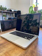 MacBook Pro (13 Zoll, Mitte 2012)