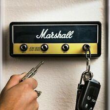 Marshall Jack Rack JCM800 Gitar Schlüsselanhänger Vintage Key Holder +4 Keychain