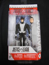 "Justice League: dieux et monstres action figure # 1 ""Batman"" (DC Comics) nouvelle"