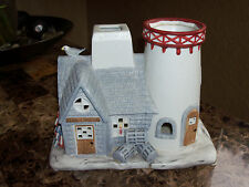 Very Nice Partylite Stoney Harbor Lighthouse