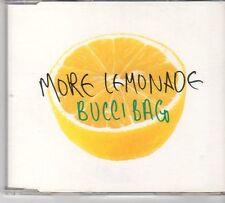 (EW299) Bucci Bag, More Lemonade - 2004 CD
