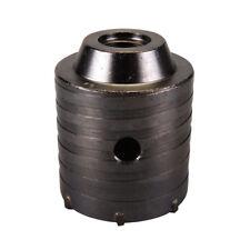 Silverline Bohrkrone 60mm Hartmetall Profi Krone Beton Stein Stahl Metall NEU
