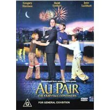 Au Pair 2-The Fairy Tale Continues DVD - only other Copy Avail Amazon US$399