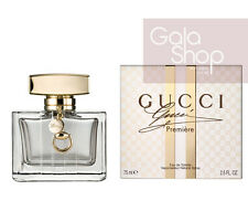 GUCCI PREMIERE EAU DE TOILETTE 75ML PROFUMO DONNA EDT NATURAL SPRAY VAPO