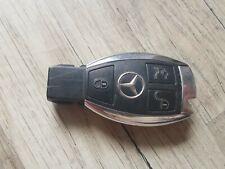 """ORIGINAL Mercedes-Benz Sender Fernbedienung Funkschlüssel """"3tasten""""."""
