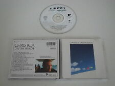 CHRIS REA/ON THE BEACH(EASTWEST 2292-42375-2) CD ALBUM