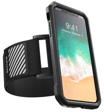 SUPCASE SPORT Running ARMBAND for Apple iPhone X - BLACK