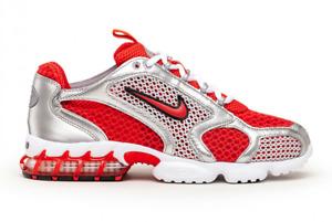Nike Air Zoom Spiridon Cage 2 ( CJ1288-600 )  Mens Sneakers Trainers NEU