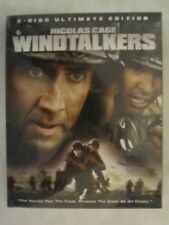 Windtalkers (Blu-ray Disc, 2018, Ultimate Edition)