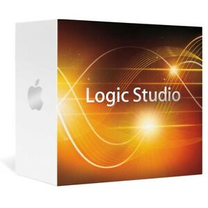 Logic Pro 9 - Multilingual - Mac