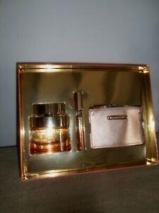 Michael Kors Wonderlust Set Eau de Parfum Spray 50ml 10ml Roll On & Card Wallet