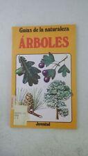 Arboles - Guias de La Naturaleza Paperback – 1990 by E. Harris (Author)