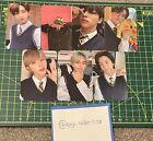Kingdom History of Kingdom Part 2: Chiwoo Album Photocards