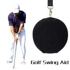 Smart Impact Ball Golf Swing Trainer Aid Practice Posture Correction Training