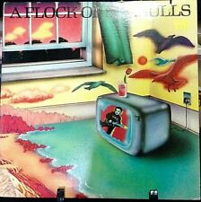 A FLOCK OF SEAGULLS Self-Titled Album Released 1982 Vinyl/Record Collection US p