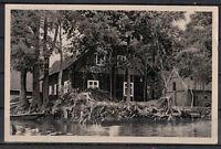 Ansichtskarte - Im Spreewald - 27.05.1955