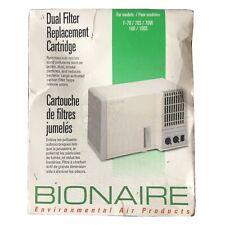 Filter Bionaire 711D