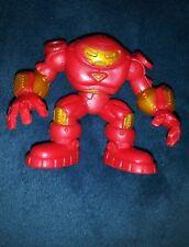 Marvel Super Hero Squad Hulkbuster Figure