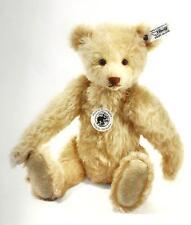 "STEIFF ""TEDDY BEAR  1934 REPLICA"" EAN 402999 BLOND MOHAIR 30cm-GLASS EYES-2012"