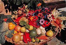 BF40139 fieurs et fruits de la cote d azur  recette recipe kitcken cuisine
