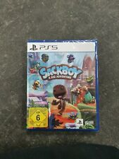 PS5 Sackboy: A Big Adventure (Sony PlayStation 5, 2020) - NEU & OVP!
